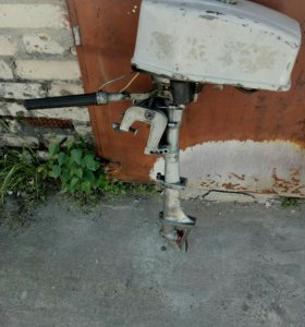 Лодочный мотор Спутник