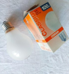 Лампы накаливания для фото