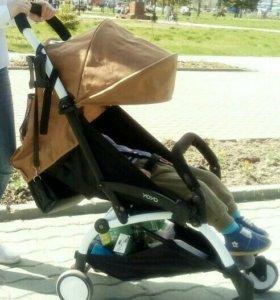 Продам коляску ,к ней прилагается зонт,чехол для к