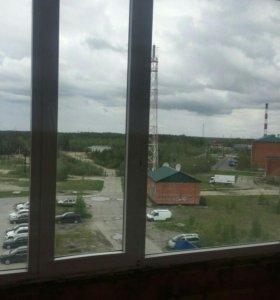 Рама и окна