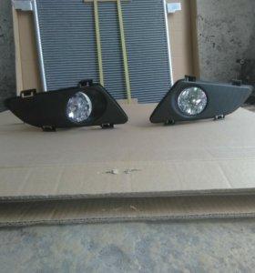 Mazda 6 02-05 GG туманка птф противотуманная фара