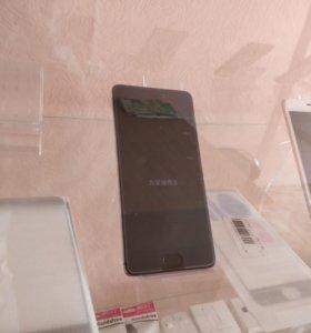 Xiaomi mi6 6/128Gb Black ceramics (новый)