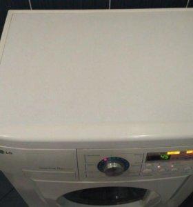 стиральная машина LG WD10170ND на запчасть
