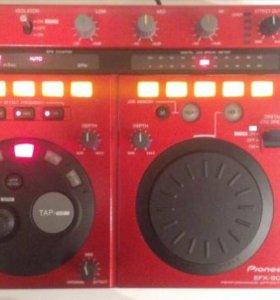 DJ эффектор Pioneer EFX-500-R