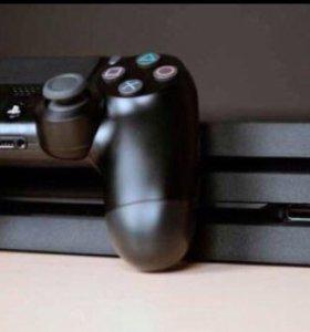 Аренда Playstation 4