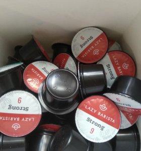 Капсулы для кофемашины Lavazza