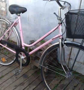 Дорожный велосипед nopsa