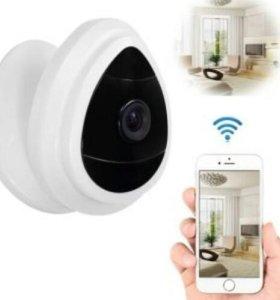 Камера видео наблюдения