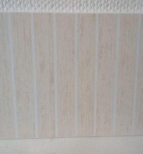 Настенная плитка Golden Tile Ромиата, цвет бежевый