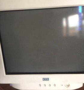 Монитор CTX EX700F