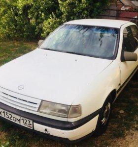 Opel Vectra, 1992
