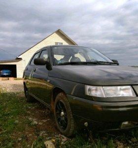 ВАЗ (Lada) 2112, 2004