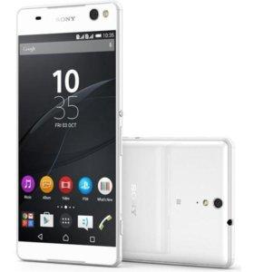 Мобильный телефон SONY XPERIA C5 ULTRA DUA