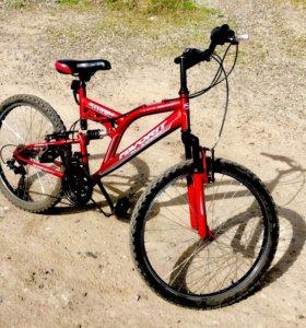 Скоростной велосипед Favorit storm