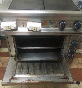 Профессиональная печь Kogast