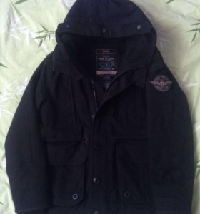 Куртка Thor Steinar Stalheim