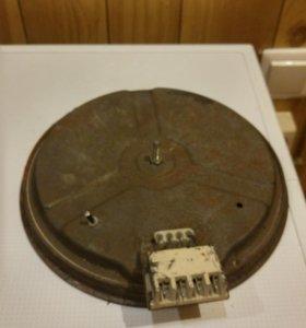 Тэн для плиты
