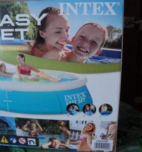 Новые Бассейны для Взрослых