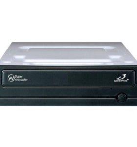 Пишущий дисковод DVD Writer SH-S223