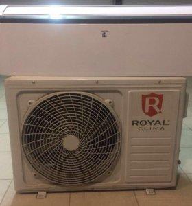 Royal clima rce-18h