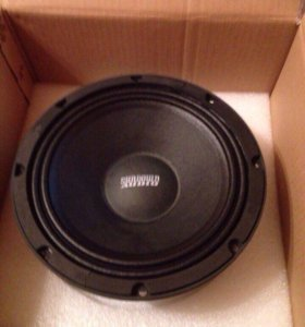 Sundown audio neo pro 8 v2