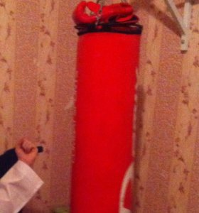 Боксёрская груша 25 кг.
