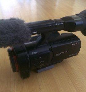 Видеокамера sony nex vg900