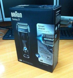 Braun Series 7 7840s Бритва 7840
