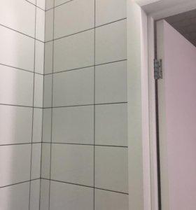 Квартира, 4 комнаты, 90.5 м²