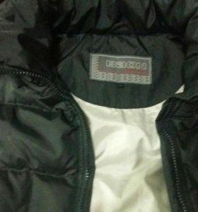 Женское пальто, размер М