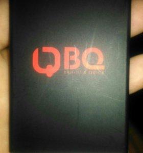 Батарея на Bq