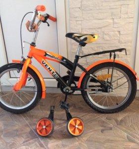 Велосипед!)