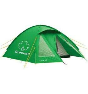 Палатка Greenell Kerry 2 (Для двух - трех человек)