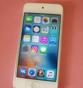 Ipod 5 touch ( 32Gb)