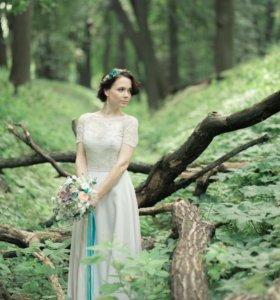 Свадебное платье Дженнифер