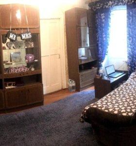 Квартира, 3 комнаты, 40.3 м²