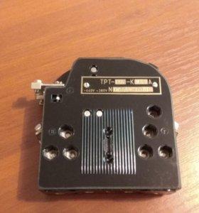 Тепловое реле ТРТ-136 К45А
