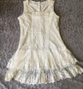 Платье (3шт)
