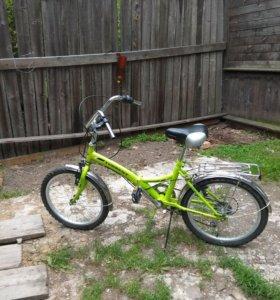 Велосипед torrent