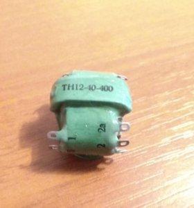 ТН12-40-400
