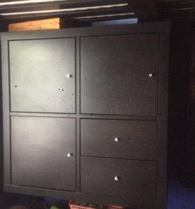 Шкаф навесной ikea