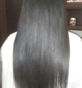 Волосы (наращивание , снятие)
