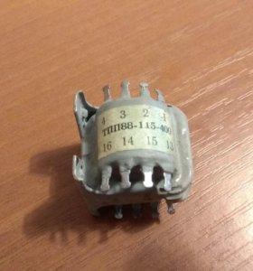 ТПП88-115-400