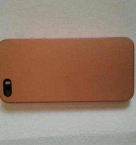 Чехол iphone 5s,se