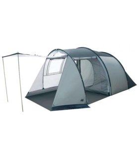 Палатка пятиместная.
