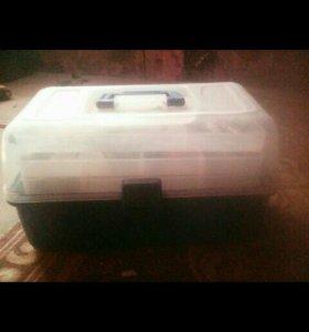 Ящик со снастями