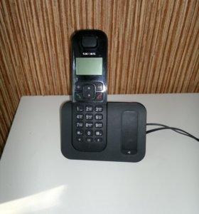 Радиотелефон тексет