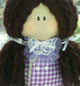 Кукла текстильная сувенирная