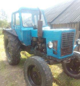 Продам трактор МТЗ—80