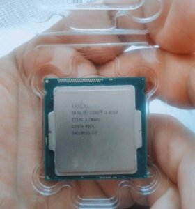 Intel Core i3-4360 3.7 GHz